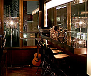 In a Bar